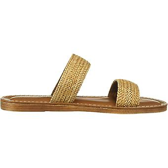 Bella Vita Mujeres's Zapatos IMO-Italia Cuero Peep Toe Sandalias casuales