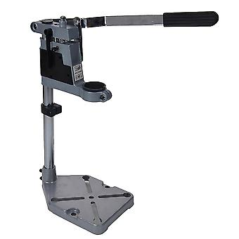 Multifunction Bench Drill Press Stand Repair Tools Clamp Support Electric Drill Base Frame Drill Holder Electric Drill Accessory (sans pinces plates)