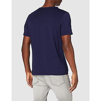 Meraki Men's Crew Neck Baselayer T-Shirt
