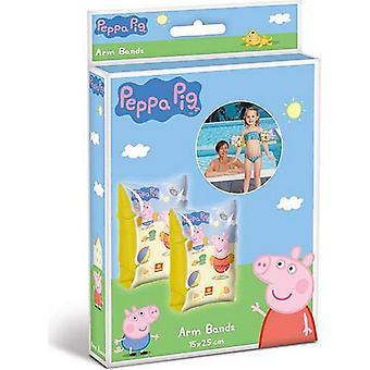 Sleeves Peppa Pig (15 x 25 cm)