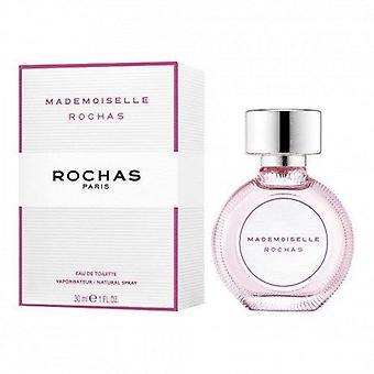 Rochas Mademoiselle Rochas Eau de toilette spray 30 ml