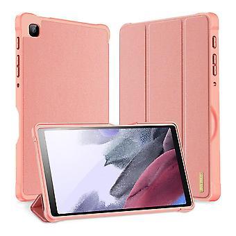 DUX DUCIS Domo Samsung Galaxy Tab A7 Lite - Pink