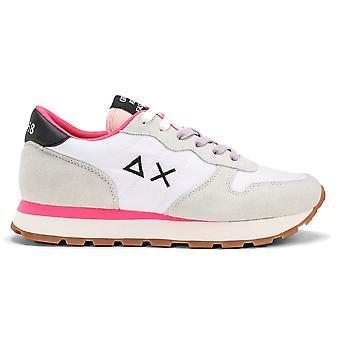 SUN68 Ally solid z41201 01 - women's footwear