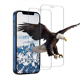 2 Pack Tempered Glass Screen Protector Iphone Xs Max Screen, Premium Tempered Glass 9h Hardness