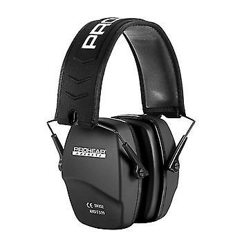 Zohan Shooting Ear Protection Safety Earmuffs