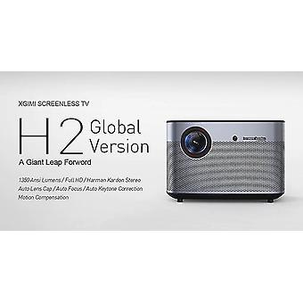 Home Proiettore 1080p Full HD LED DLP 3D Bluetooth