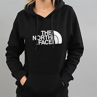 North Face W Drew Peak Pull Hettegenser NF00A8MUKY4 universell hele året kvinner sweatshirts