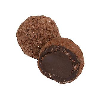 Loose Chocolate - A Kilogram Box of 'Debra' a Classic Dark Chocolate Coco Dusted Truffle. The Perfect Chocolate Gift by Martin's Chocolatier