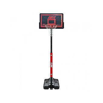 Net1 N123202 Enforcer Basketball Sports System - Adjustable - All Weather