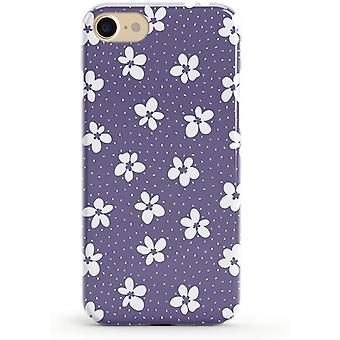 Iphone 8 Plus Purple Case