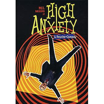 High Anxiety [DVD] USA importeren