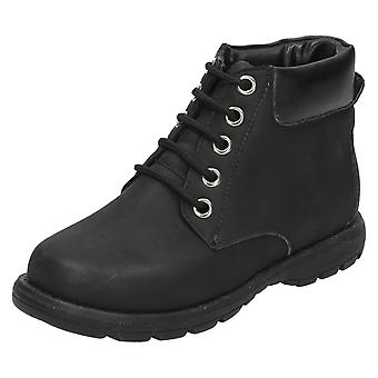 Boys JCDees Ankle Boots