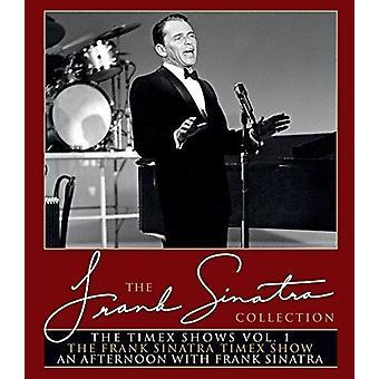 Frank Sinatra - Timex Shows Vol. 1 [DVD] USA import