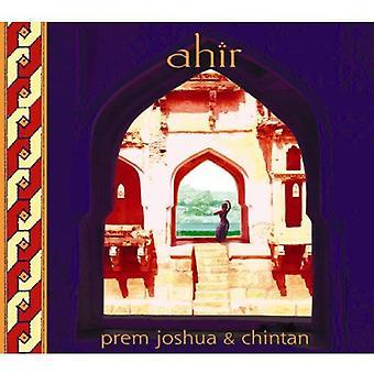 Prem Joshua - Ahir [CD] USA import