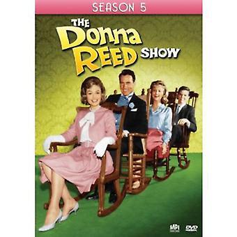 Donna Reed Show: Season 5 [DVD] USA import