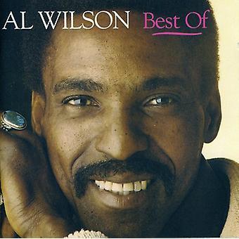 Wilsonal - bästa Al Wilson [CD] USA import