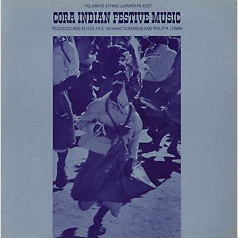 Cora Indiase feestelijke muziek - Cora Indische feestelijke muziek [CD] USA import