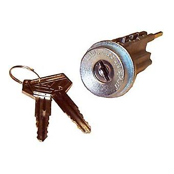 Beck Arnley  201-1691  Ignition Key And Tumbler