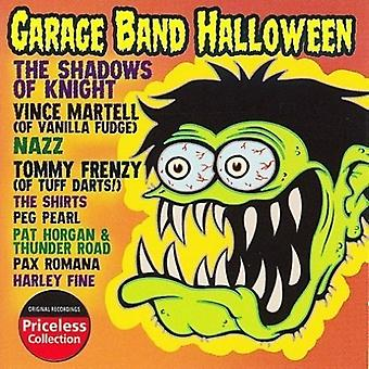 Garage Band Halloween - Garage Band Halloween [CD] USA import