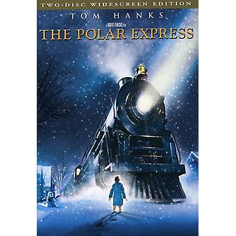 Polar Express [DVD] USA importar