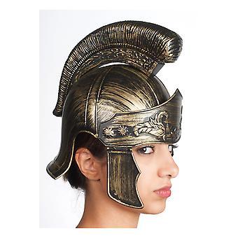 Casco romano de sombreros
