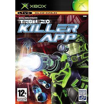 Tron 2,0 Killer AP (Xbox)-nieuw