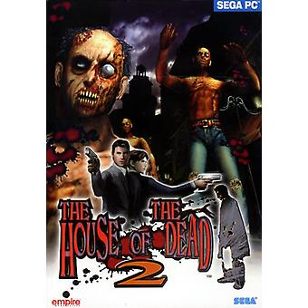 House of the Dead 2-ny