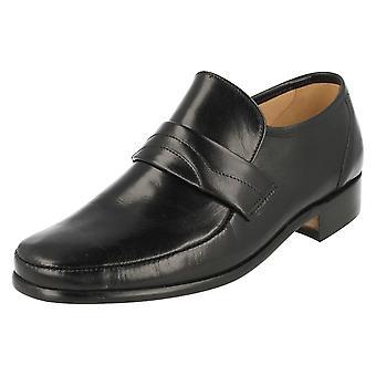 Mens Grenson Formal Slip On Shoes Swindon
