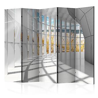 Biombo - Seaside Bastion II [Room Dividers]