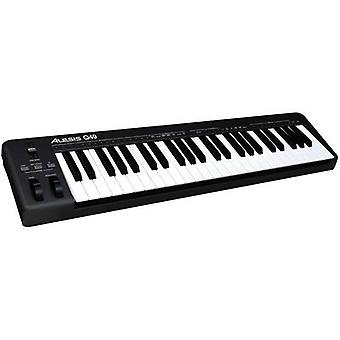 Alesis Q49 MIDI keyboard Black