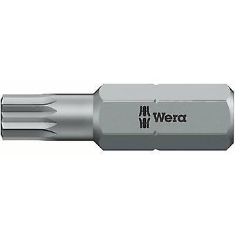 Wera 860/1 XZN M6 x 25 XZN bit M6 verktøy stål legert, herdet D 6,3 1 stk.