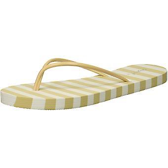 Qupid Womens thong sandal Open Toe Casual