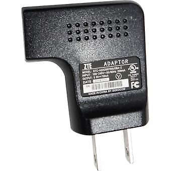 ZTE Micro-USB Travel Charger 700 mA - Universal Home Charger