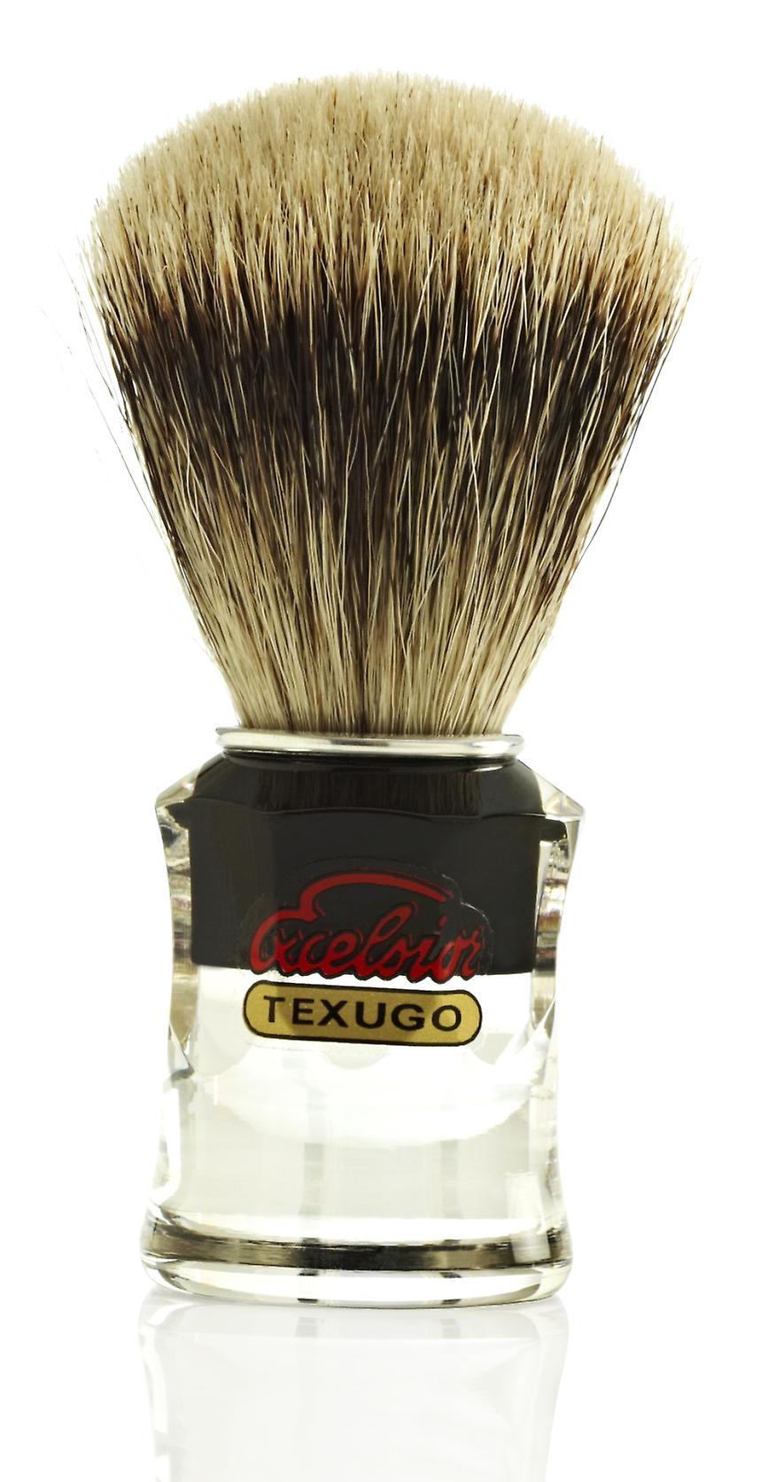 Semogue 730 Silvertip Badger Shaving Brush