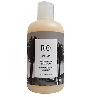 R&Co Bel Air Smoothing Shampoo 8.5 OZ