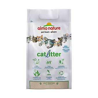 Almo Nature Biodegradable Clumping Cat Litter
