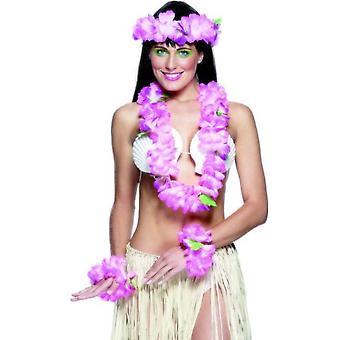 Smiffy's Hawaiian Set