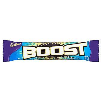Cadbury Boost Chocolate Bars