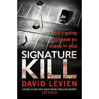 デビッド ・ レビエン - 9780552162258 本署名を殺す