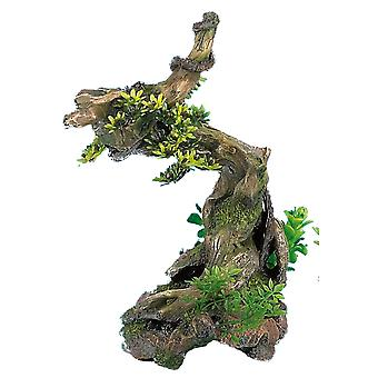 كلاسيك كالديكس شجرة الحياة بونساي الأخشاب الطافية