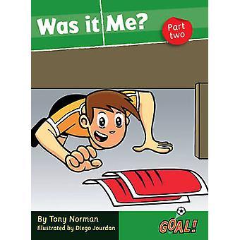 Var det mig? -Niveau 2 - Pt. 2 af Tony Norman - 9781841678467 bog