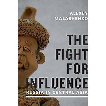 Vaikutus - Venäjän Keski-Aasiasta Aleksei Malashenko taistelu