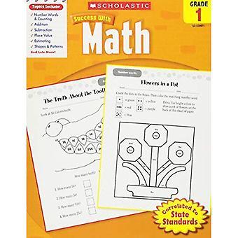 Wiskunde, Grade 1