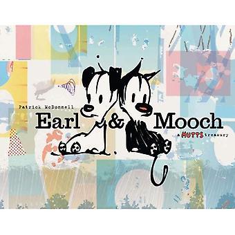 Earl & Mooch: ein Köter Treasury