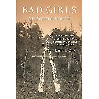Chicas malas en Samarcanda: sexualidad y esterilización en un reformatorio juvenil sur