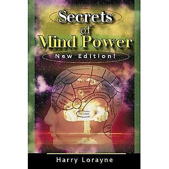 Secrets of Mind Power: A Fell's Official Know-it-All Guide