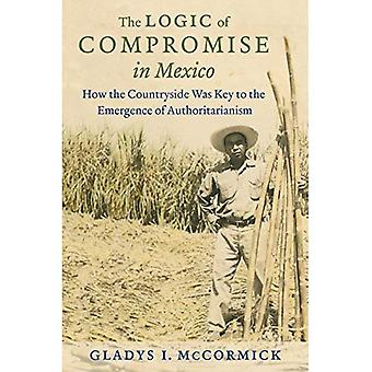 Die Logik des Kompromisses in Mexiko: wie die Landschaft war entscheidend für die Entstehung von Autoritarismus
