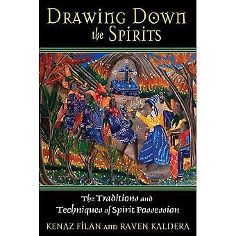 Drawing Down de geesten: de tradities en technieken van geest bezit