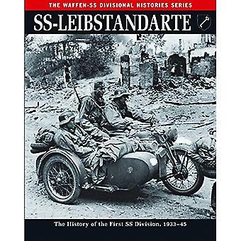 SS Leibstandarte (Waffen Ss delade historier)