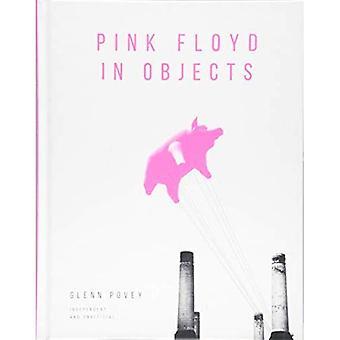 Pink Floyd i objekter